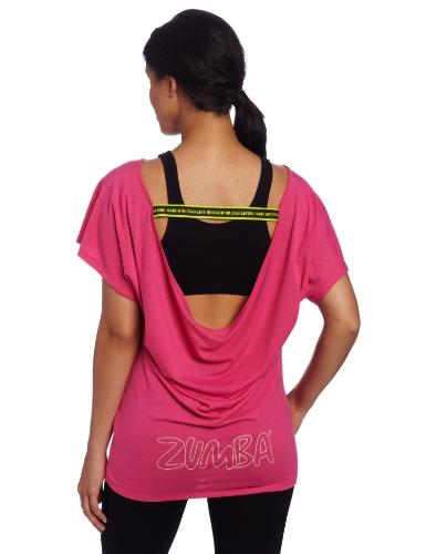 Zumba sexy back