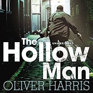 The Hollow Man Hörbuch