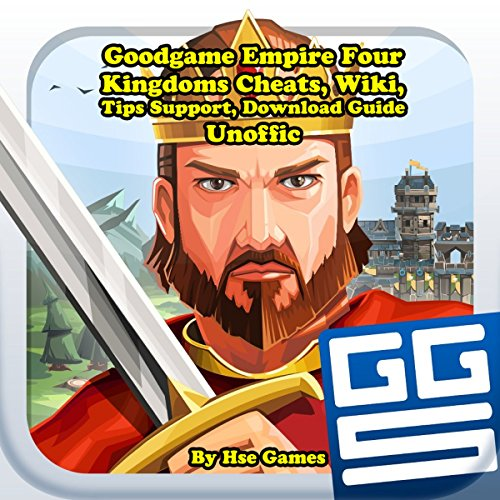 Goodgame Empire Four Kingdoms Cheats  Wiki  Tips Support  Download Guide Unofficial