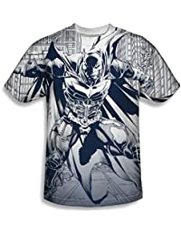 Batman: Dark Knight Rises - Youth Concept Justice T-Shirt
