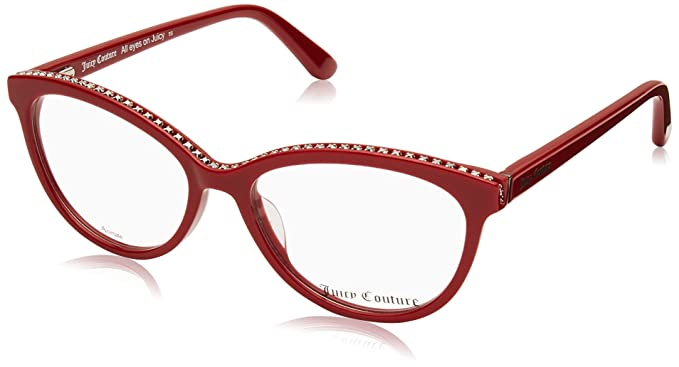 e9dcf5058a9 Image Unavailable. Image not available for. Color  Eyeglasses Juicy Couture  ...