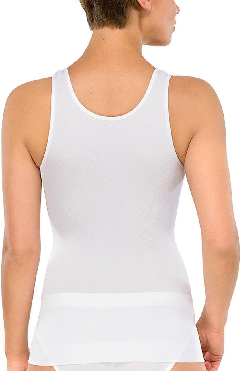 Schiesser Womens Tank Top Seamless Light Undershirt