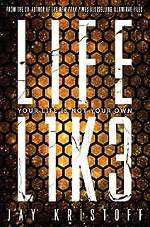 Book Cover: LIFEL1K3