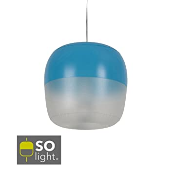 Bleu Gonflable So Light Suspension Turquoise Alinea H30cm Capsule hdBoxrCtsQ