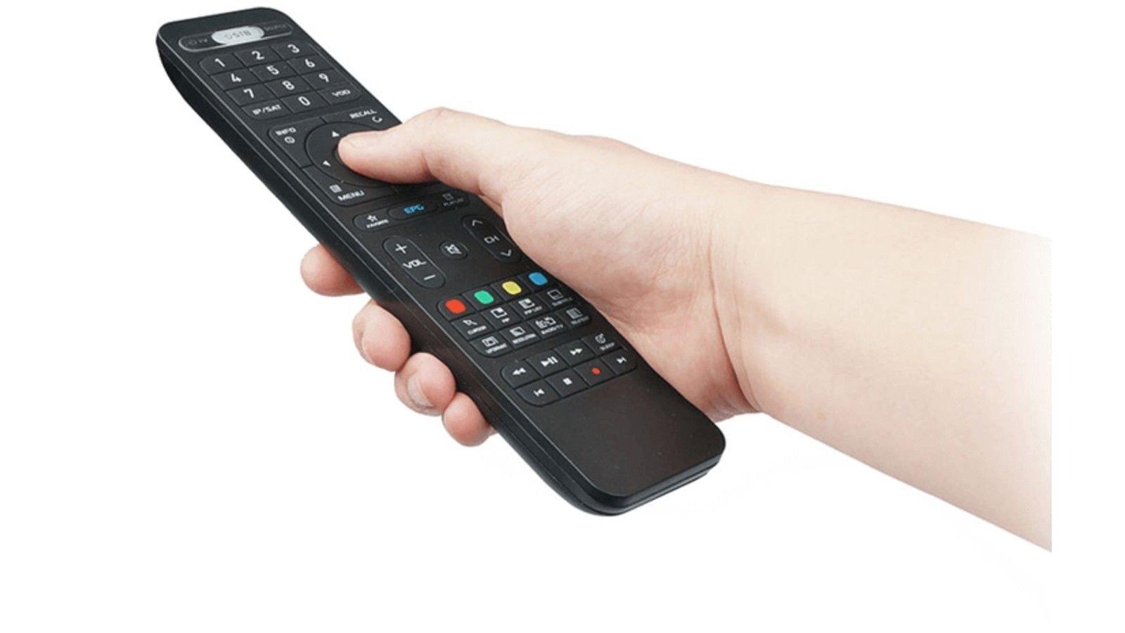Formuler Z7+ Dreamlink T1 PLUS T2 Smart Programmable Learning Remote