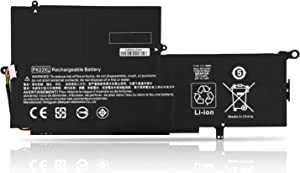 YXKC New PK03XL Replacement Laptop Battery Compatible with HP Spectre Pro X360 Spectre 13 HSTNN-DB6S 789116-005 - 11.4V 56Wh/4913mAh