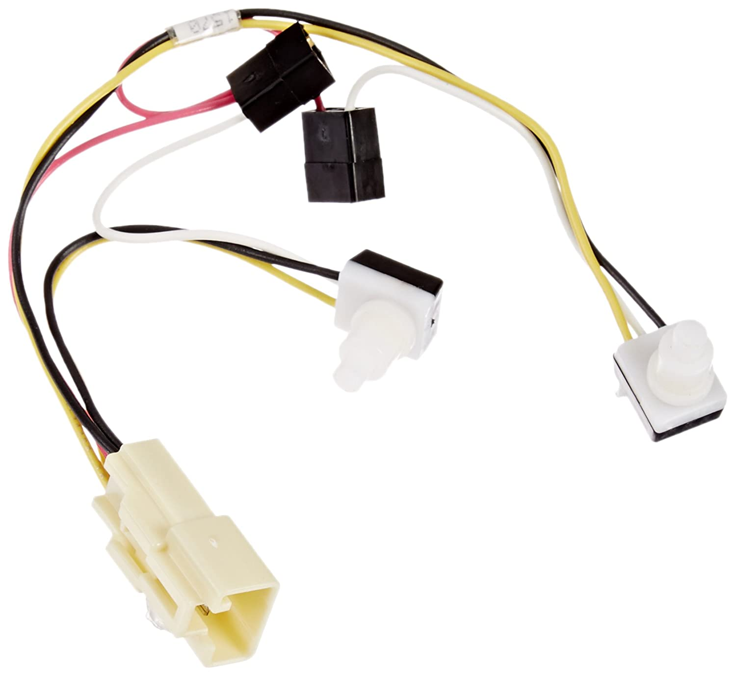 Amazon.com: Genuine Chrysler 5013609AA Overhead Console Wiring: Automotive