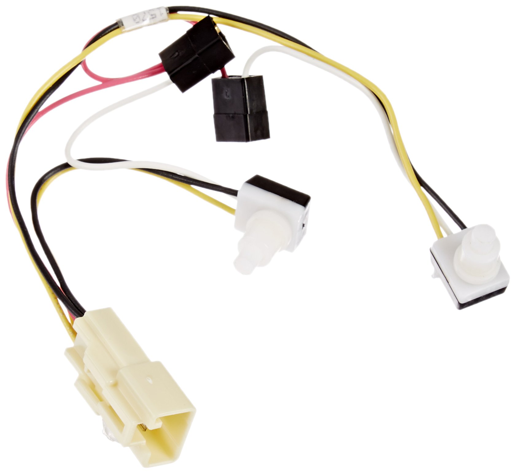 Genuine Chrysler 5013609AA Overhead Console Wiring