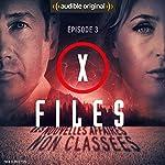 Pour le bien de Monsieur X (X-Files : Les nouvelles affaires non classées 1.3) | Joe Harris,Chris Carter,Dirk Maggs