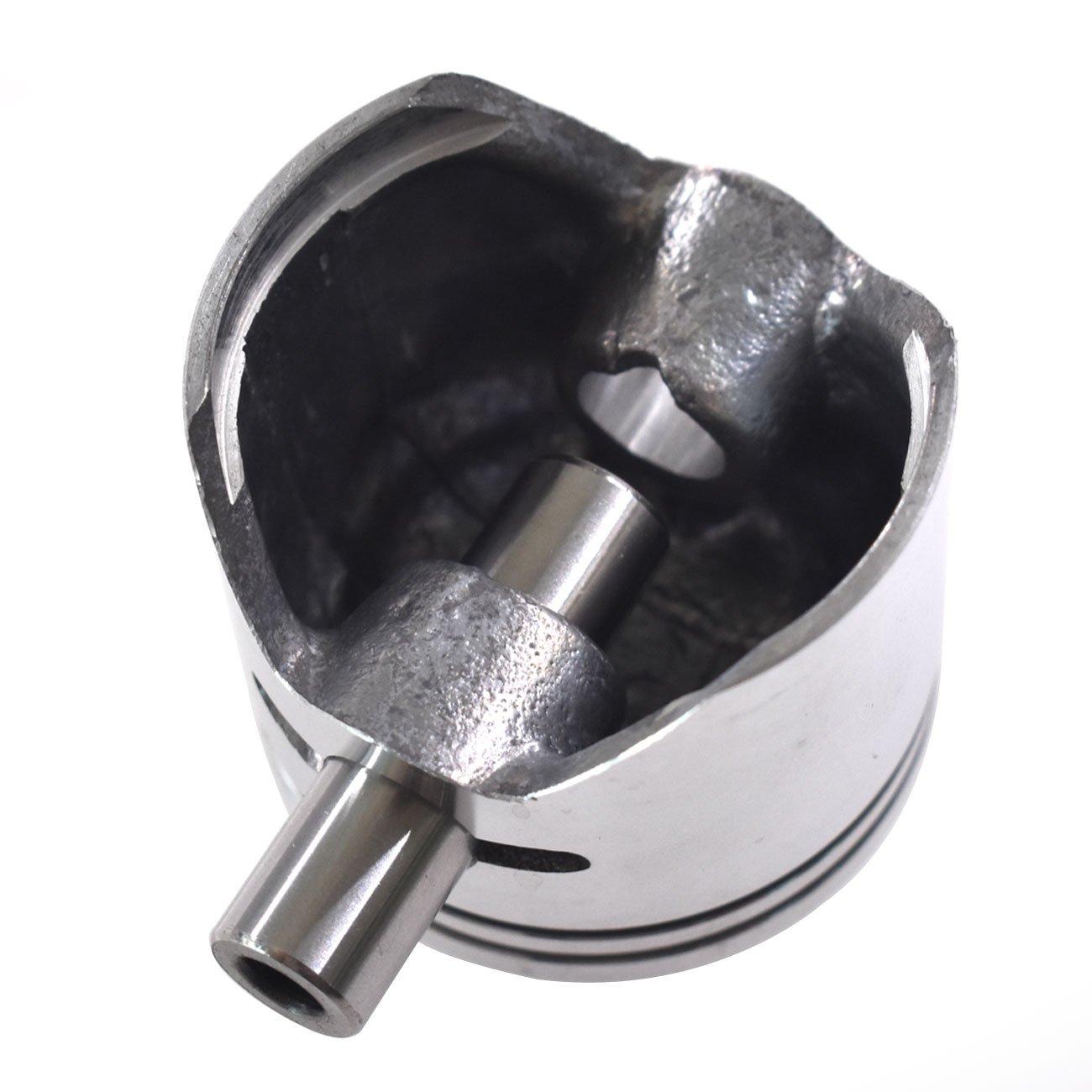 JRL Crankcase Gasket For Zenoah G26LS 25.4CC Brushcutter Strimmer