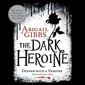 The Dark Heroine Audiobook