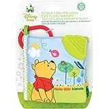 DISNEY BABY Disney Winnie The Pooh Soft Book
