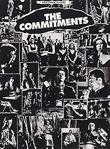 - The Commitments: Piano/Vocal/Chords