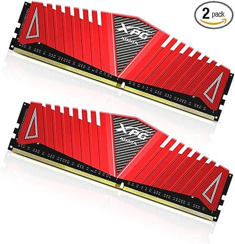 Adata Ram DDR4 2x4gb