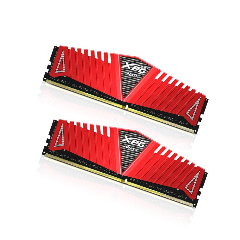 超爆安  AX4U2400W4G16-DRZ [XPG [XPG Z1 Series DDR4 2400MHz(PC4-19200) 2400MHz(PC4-19200) 8GB(4GBx2枚組) Red] DDR4 B00MSOKFJW, ジャックダイアモンド アズズ:aa3e4ca7 --- arbimovel.dominiotemporario.com