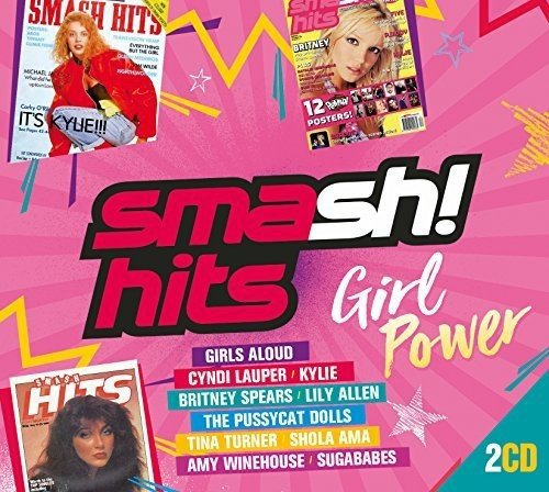 Smash Hits Girl Power / Various