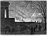 Hayes Inauguration 1877 Ncelebrations On Pennsylvania Avenue Washington DC Following The Presidential Inauguration Of Rutherford B Hayes 5 March 1877 Wood Engraving From A Contemporary American Newspa