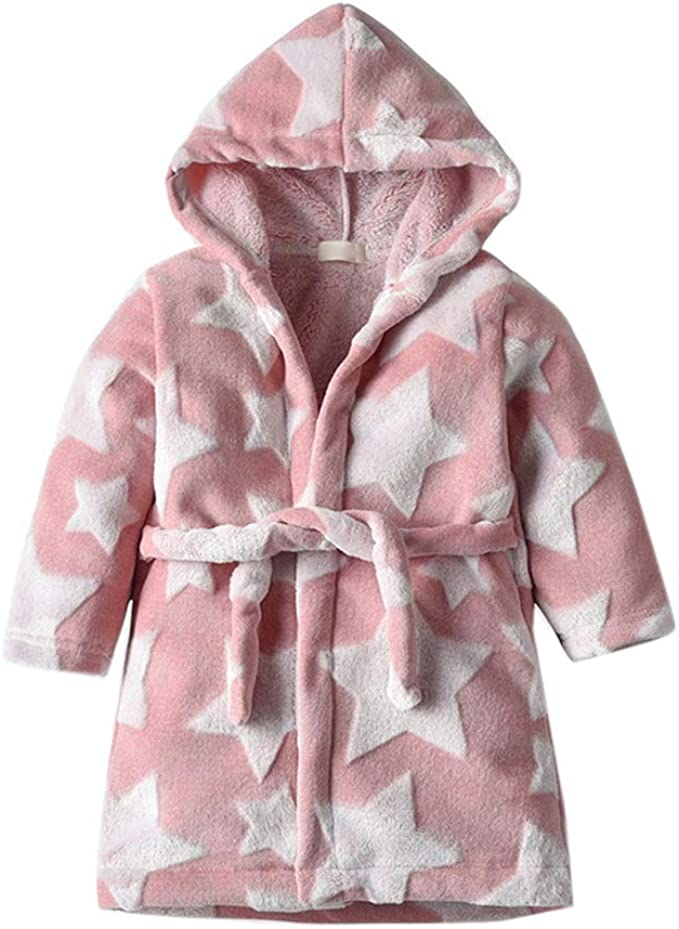 Robe de chambre Enfant unisexe