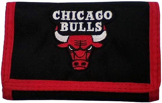 Chicago Bulls NBA Portefeuille /à scratch