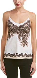 product image for commando Antique Lace Ecru Print Cami