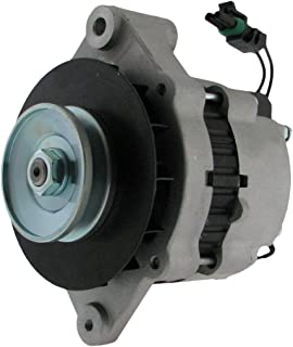 Amazon com: DB Electrical AMN0003 New Diesel Alternator For Bobcat