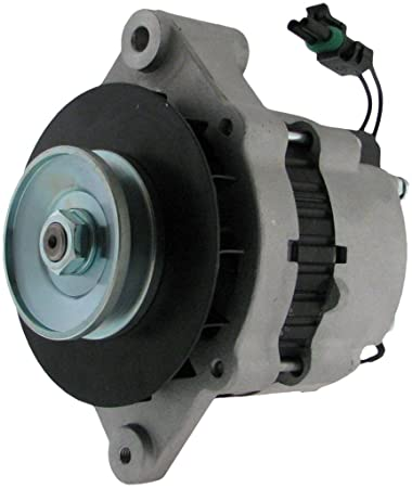 amazon com alternator bobcat skid steer 553 553f 641 642b 643 743 alternator bobcat skid steer 553 553f 641 642b 643 743 6632211 12175