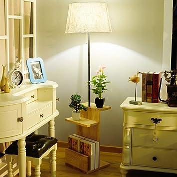 HLF- Lámpara Moderna Moderna Simple de la Mesa de Centro de ...