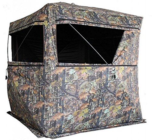 Altan Safe Outdoors Platoon - 4 Person Ground Blind