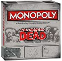 Monopoly: The Walking Dea....<br>