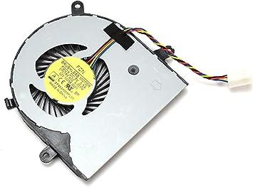 Dell Inspiron 24 3455 AIO Heatsink+CPU Fan
