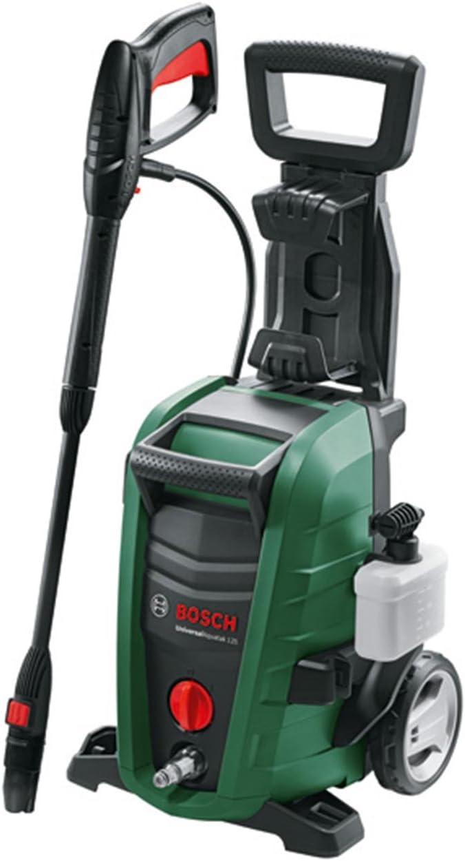 ボッシュ(BOSCH) 高圧洗浄機 1500W 最大許容圧力12MPa