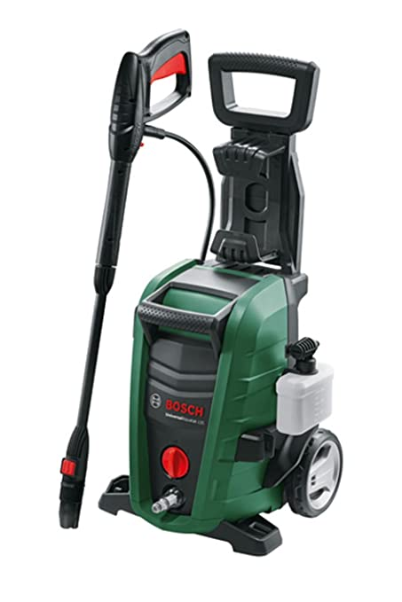 Power Washing Machine >> Amazon Com Bosch High Pressure Washing Machine Ua125 Universal