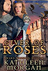 Giver of Roses (English Edition)
