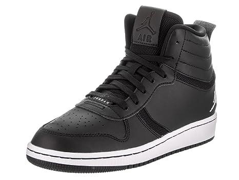 Nike Heritage Per Da BambiniNero BggsScarpe Ginnastica Jordan wP0OXn8k