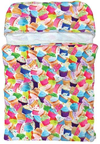 iscream Colorful Cupcakes' 70