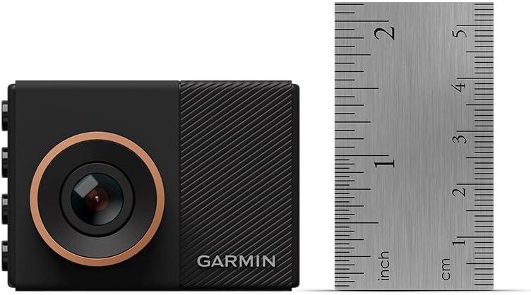 """Garmin Dash Cam 55, 1440p 2.0"""" LCD Screen"""