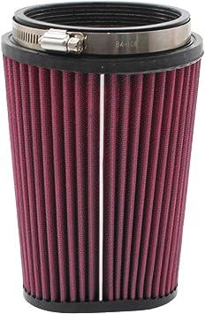 Uni Dual Stage Air Filter 1987-2006 Yamaha Banshee 350 YFZ350 NU-2297ST