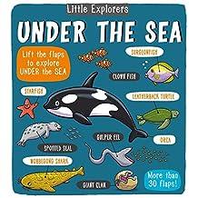 Little Explorers: Under the Sea