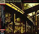 Systematic Chaos by Dream Theater (2009-06-24)