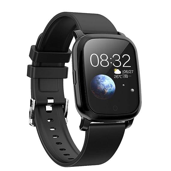 Smartwatch IP67, Reloj Inteligente Hombre con1.3 Inch ...