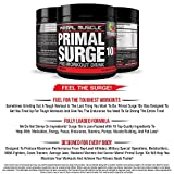 Primal-SURGE-Preworkout-Supplement-For-Men-Women-THE-Best-Pre-Workout-Energy-Drink-Loaded-With-Beta-Alanine-Citrulline-and-More-Explosive-Power-Strength-Energy-Watermelon-30-Servings