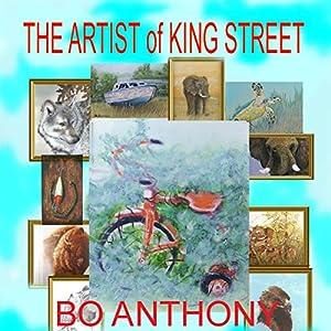 Artist of King Street Audiobook
