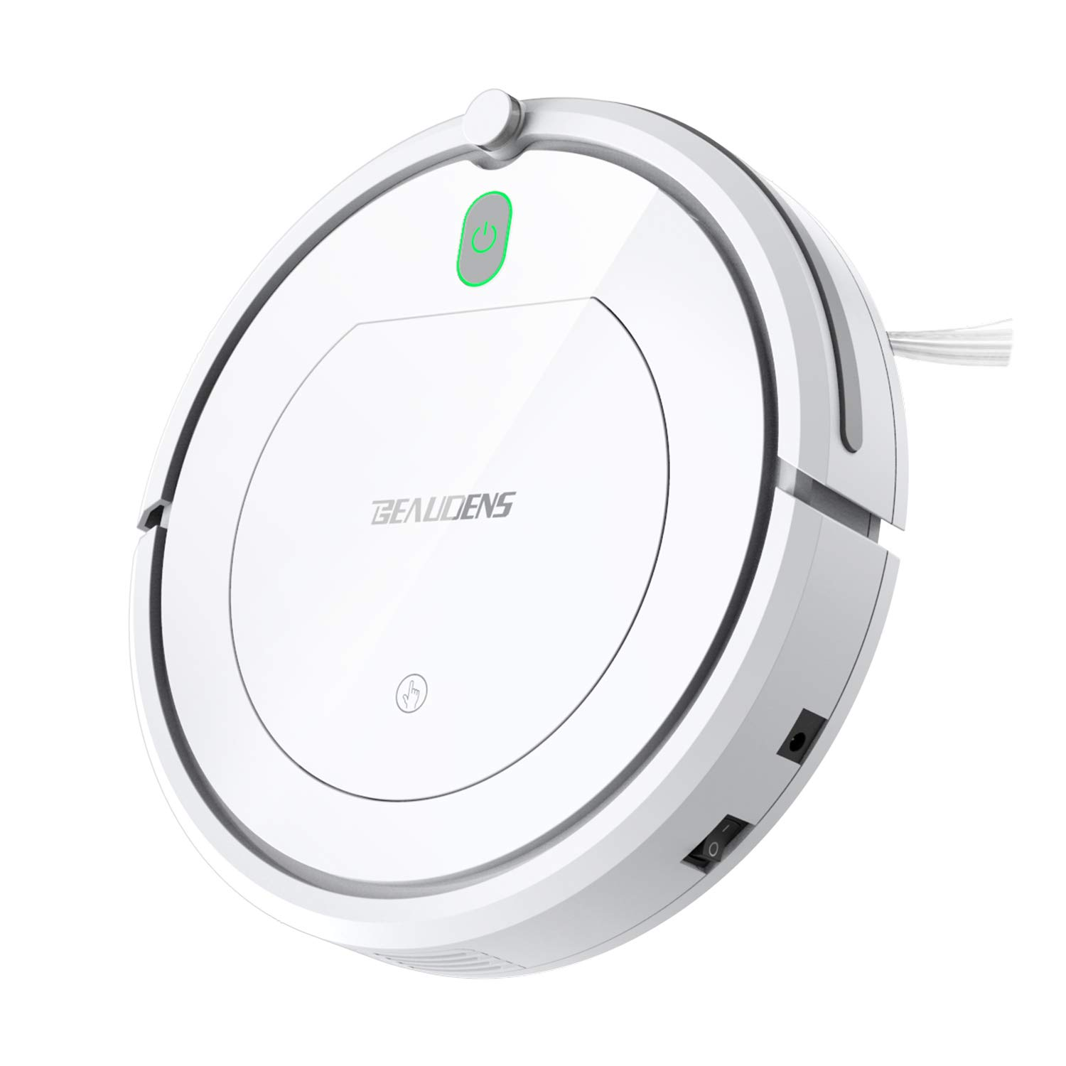 Best Robot Vacuum for Dog Hair 5