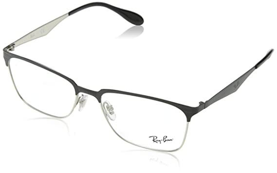 10971674fb4 Amazon.com  Ray-Ban Optical 0RX6344 Sunglasses for Mens  Shoes