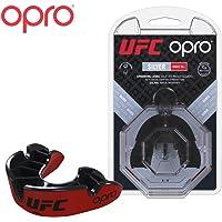 Opro Paradenti UFC per MMA, Boxe, Arti Marziali, e Altri Sport di Combattimento–18Mesi di Garanzia Dentale