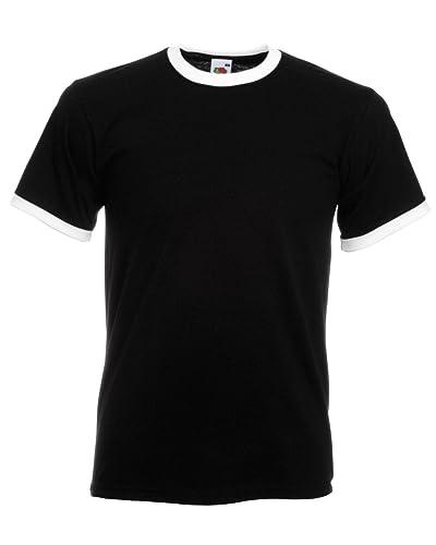 Fruit of the Loom Ss040m, Camiseta para Hombre