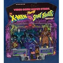 Video Game Super Stars Marvel X-Men VS. Capcom Street Fighter Apocalypse VS. Dhalsim