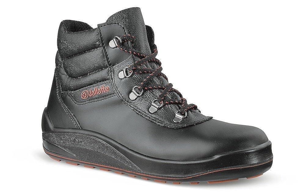 JALLATTE , Chaussures de noir sécurité pour homme noir noir de 39 EU cd79ee