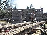 One-Room Log Schoolhouse