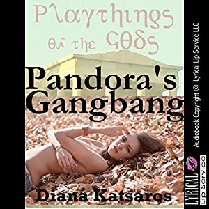 Pandora's Gangbang Audiobook